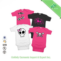 High Quality Newborn Baby Clothing Unisex Made By China Manufacturer