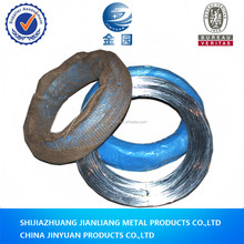 ELECTRO GALVANIZED IRON WIRE/BINDING WIRE/SURFACE TREATMENT