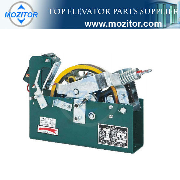Elevator parts MZT-OX-208 goods elevator speed governor