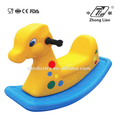 Hot sale various colorful plastic durable single safety rider for kids
