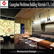 elegant restaurant decoration restaurant furniture design