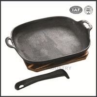 cast iron pizza oven electric skillet welding
