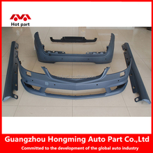 Good quality body part for original front and rear bumper S65