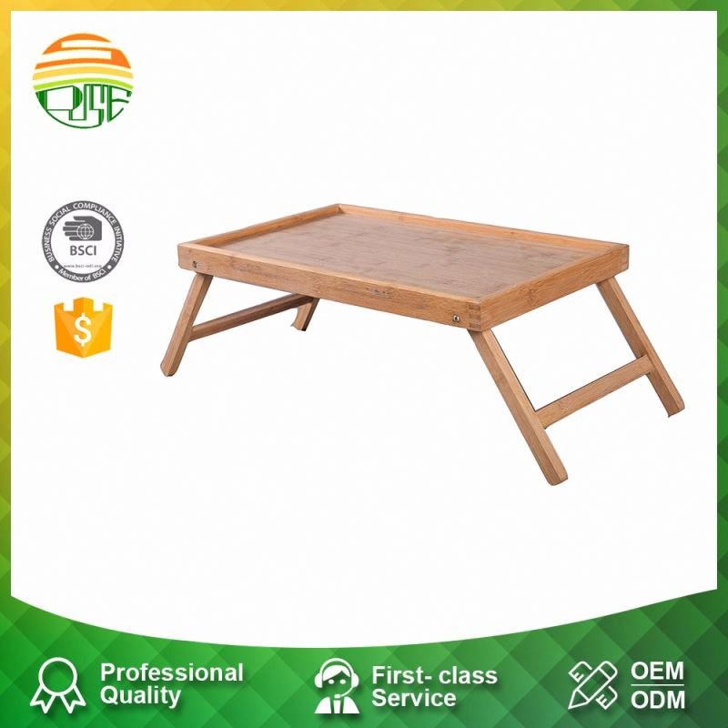 Customized Antique Wooden Bamboo Wood Tea Tray