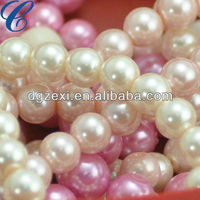 Perfect Craft with Smooth Edge Roll Of Beads Pearl