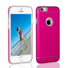 Dual layer matte mobile phone casing for i phone 6 cell phone covers
