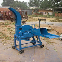 farm stalk chaff grass cutter