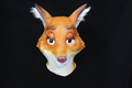Nick Wilde Fox Mask Zootopia Halloween Fancy Dress Party Costume Cartoon Masks
