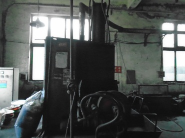Rubber Mixing (Rubber Hose)