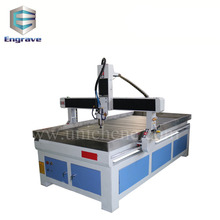 high performance T-slot table woodworking cnc router