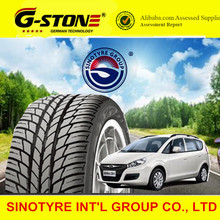 made in China high quality tyre 205/60r16 92h tire for car