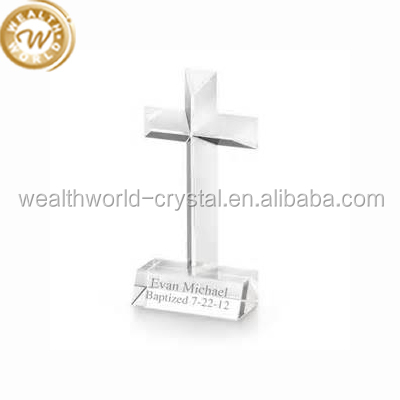 crystal cross gifts