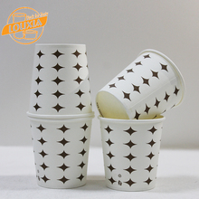 China Wholesale Custom Disposable Hot Chocolate Paper Cup