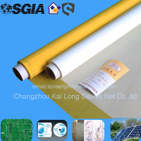 Kai Long Polyester Monofilament Screen Printing Mesh