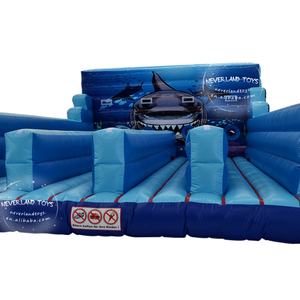 Cheap High Quality Funny Shark trampoline rental Inflatable Bouncer Sport Games For Sale For Kids