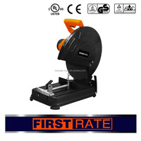 1800W/15A Heavy-duty Cut-off Machine, 355mm Chop Saw