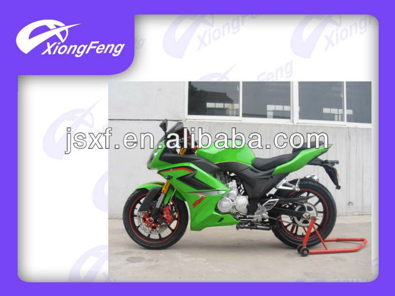 Racing motorcycle,150cc / 200cc / 250cc Sport Motorcycle with LED Turn Lights