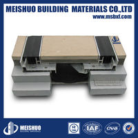 aluminium alloy expansion joint covers for construction