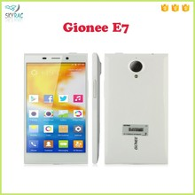 2015 GIONEE Mobile Phone ELIFE E7 5.5'' FHD Snapdragon 800 3GB Ram 32GB Rom 2.2GHz Quad Core Android 4.2 NFC Function 3G