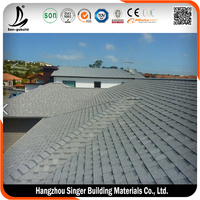 Construction & Real Estate Masonry Materials Durable Environmental Asphalt Tile