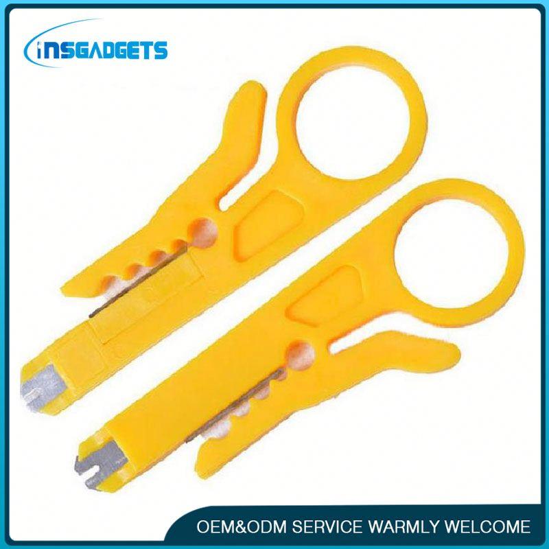 Wire stripping knife tool h0tvf hand cable cutter for sale