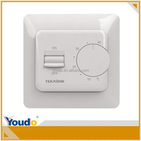 16A 220V E73 with CE Certificate electric temperature thermostat