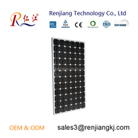 Photovoltaic cell pv solar panel/solar pv module mono 310w for sale factory direct