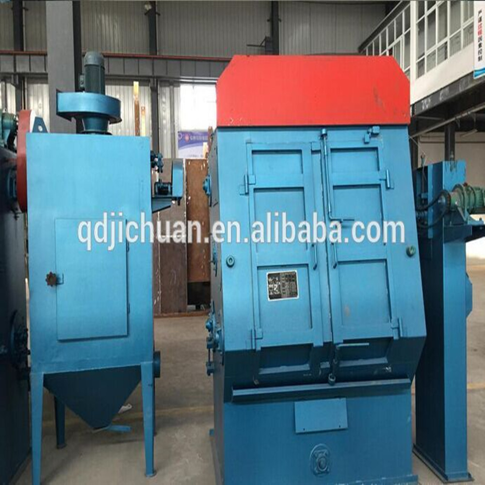 dust collector spare parts shaking type bag filter in qingdao