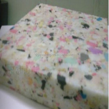 Resiliency sponge sheet special for sofa /bed mattresses