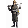 custom make plastic model soldier toys,custom design plastic soldier toy models