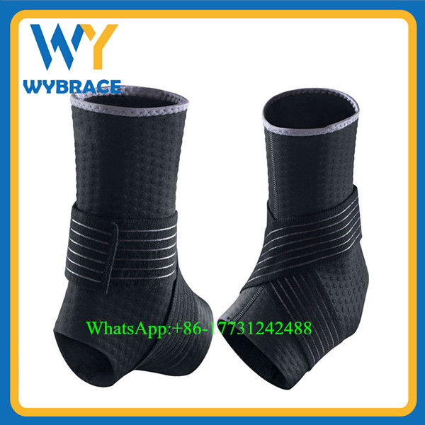 Wybrace 2017 Neoprene Waterproof Ankle Support, Ankle Brace, Foot Support