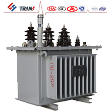 Cheap and Good quality Power Distribution Transformer 63Kva