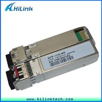 Network Routers 1310nm 10G SFP+ 40km Transceiver
