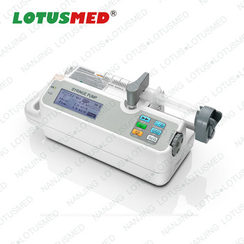500II Multi-frequancy Hot Saling Sterile Elastomeric Disposable Infusion Pump