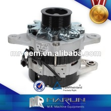 High Standard Good Price In Stock 50Kw Brushless Ac Pma Alternator