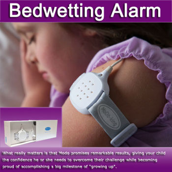 Wholesale Latest Baby Bedwetting Alarm (MA-108)