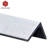 Q235 A36 SS400 carbon steel standard angle iron dimensions