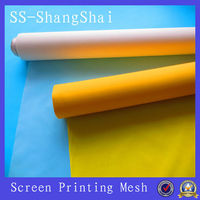 Monofilament 120T Polyester screen printing mesh/cloth/netting/fabric
