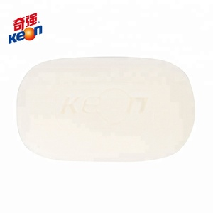 100g laundry bar soap high quality TFM 80% underwear coconut soap