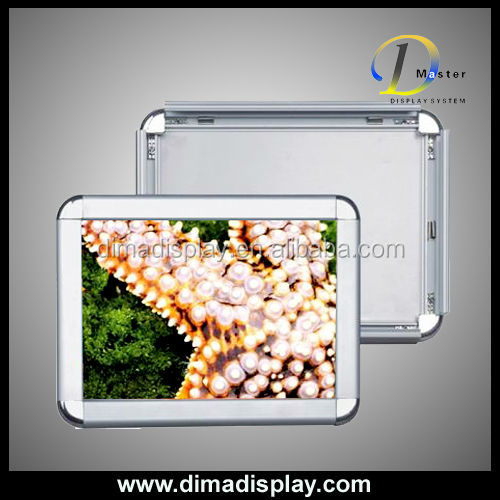 front-opening frame,picture frame,poster board