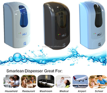 Wall Mounted Hospital Hand Sanitizer Dispenser Automatic Liquid Soap Dispenser