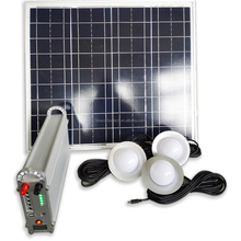 Su Kam Solar Home Lighting System 50 W