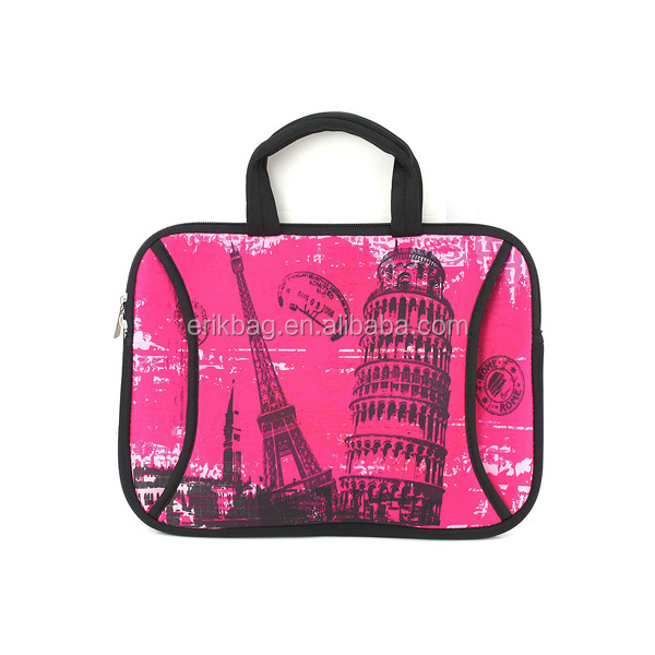 Neoprene Laptop Bag,Laptop Sleeve,neoprene laptop sleeve without zipper