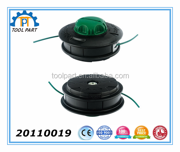Exquisite Quality Nylon Trimmer Head for Petrol/ Gas Grass Trimmer