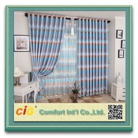 Best Selling Popular Turkish Dubai Jacquard Curtain Fabric