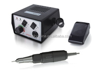 Strong power and best quality 35,000rpm electric drilling machine set for acrylic nails +110V 60Hz/220V 50Hz