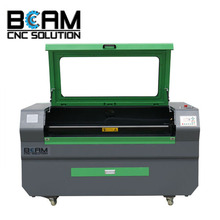 Hobby High quality Small wood art laser cutting machine BCJ1390 for Crafts in Algeria