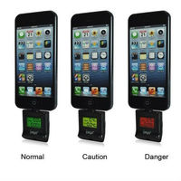 AlcoTest for Iphone 4 or 5