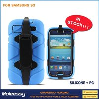 Cool and greative for samsung galaxy s3 mini case