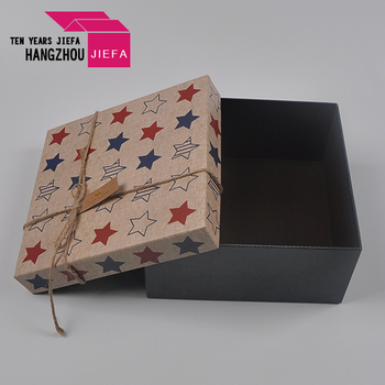 luxury soft touch paper cardboard jewelry boxes